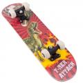 Скейтборд до 30кг Е131-020