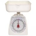 Весы кухонные механические Energy EN-406MK 0-5кг квадратные 011613
