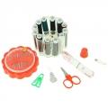 Набор для шитья 8,5х6см в пластиковой упаковке НС-013